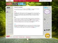 QuitRunChill